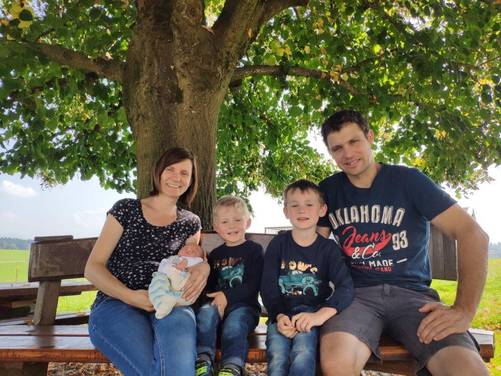 Familie Unger