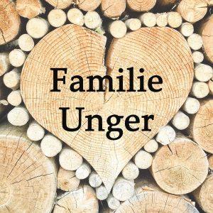 Logo Familie Unger Oberdürnberg